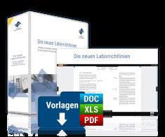 Die neuen Laborrichtlinien