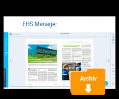 Der EHS-Manager