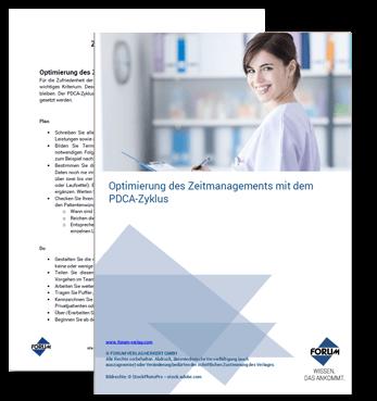 Optimierung des Zeitmanagements mit dem PDCA-Zyklus