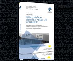 Handbuch Prüfung ortsfester elektrischer Anlagen und Betriebsmittel