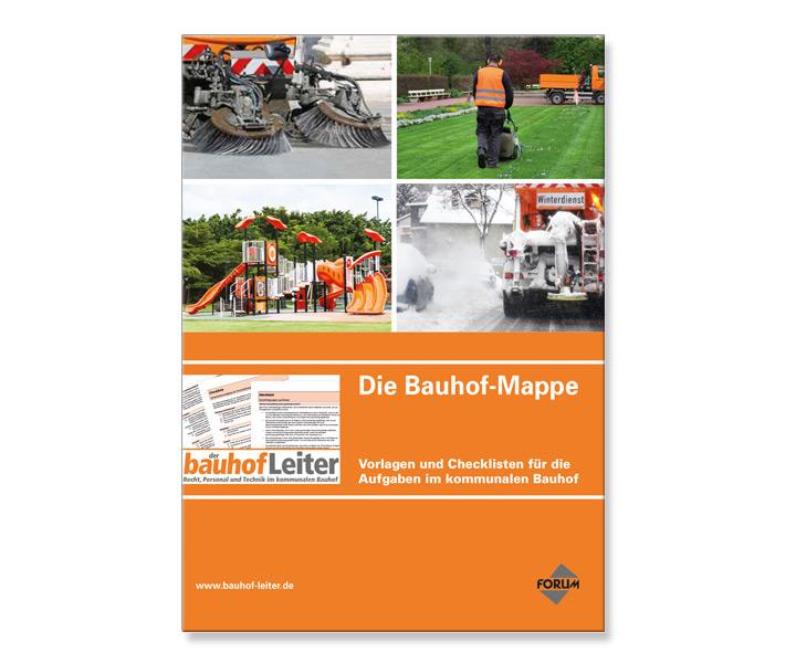 Die Bauhof-Mappe