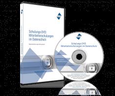 Schulungs-DVD: Mitarbeiterschulungen im Datenschutz