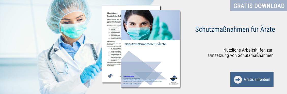 Qualitätsmanagement, Hygiene und Arbeitsschutz