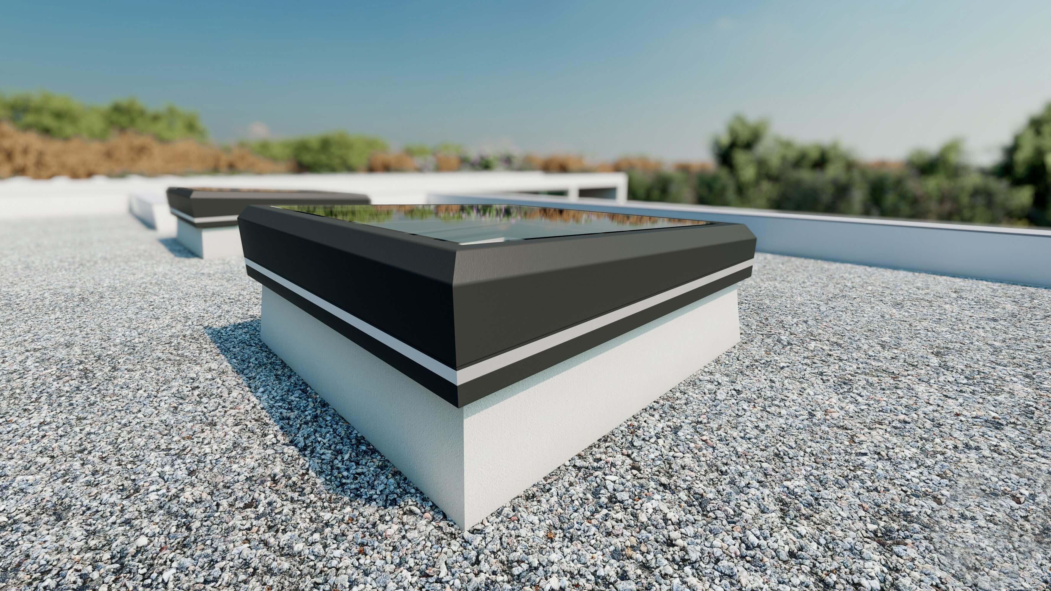 LAMILUX-Flachdach-Fenster-FE-Tageslichtsysteme