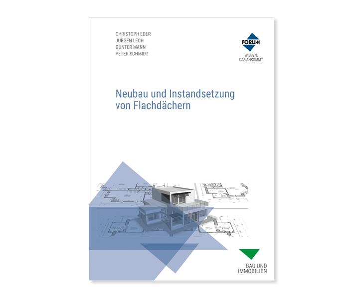 Neubau und Indstandsetzung von Flachdächern