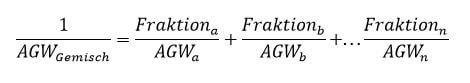 Formel-TRGS-900-Arbeitsplatzgrenzwerte-Kohlenwasserstoffgemische