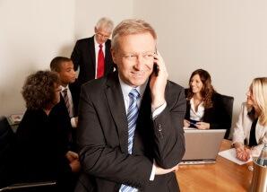 Leitender Angestellter Nach Betrvg Und Kschg Definition