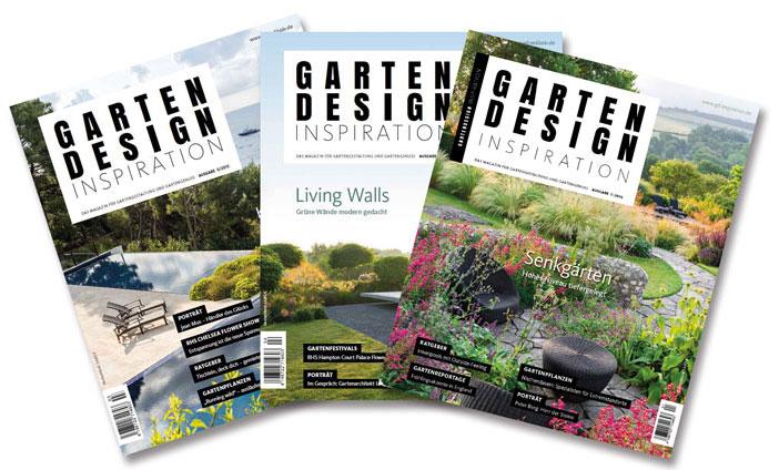 Gartendesign Inspiration