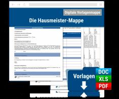 Die Hausmeister-Mappe