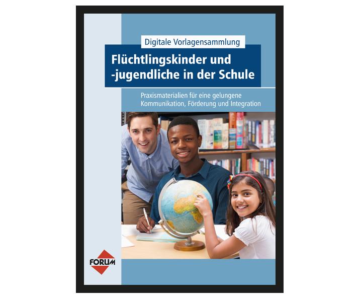 Flüchtlingskinder und -jugendliche in der Schule
