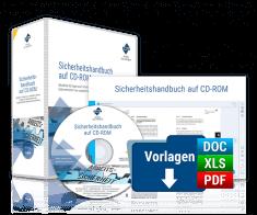 Sicherheitshandbuch auf CD-ROM