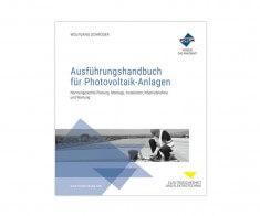 Ausführungshandbuch für Photovoltaik-Anlagen