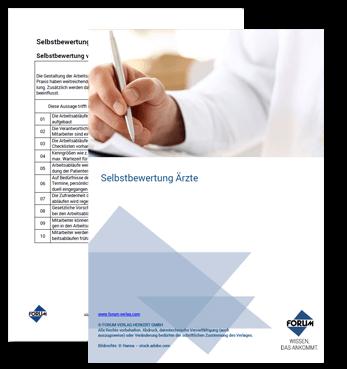 Selbstbewertung in Arzt- und Zahnarztpraxen - QM-Tools für die Praxis