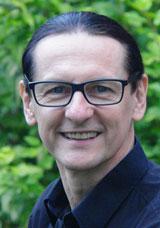 Prof. Dr. Werner Friedl