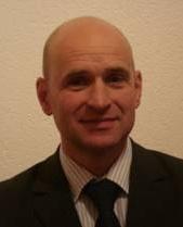 Dipl.-Ing. Univ. Matthias Kraner, MSc.