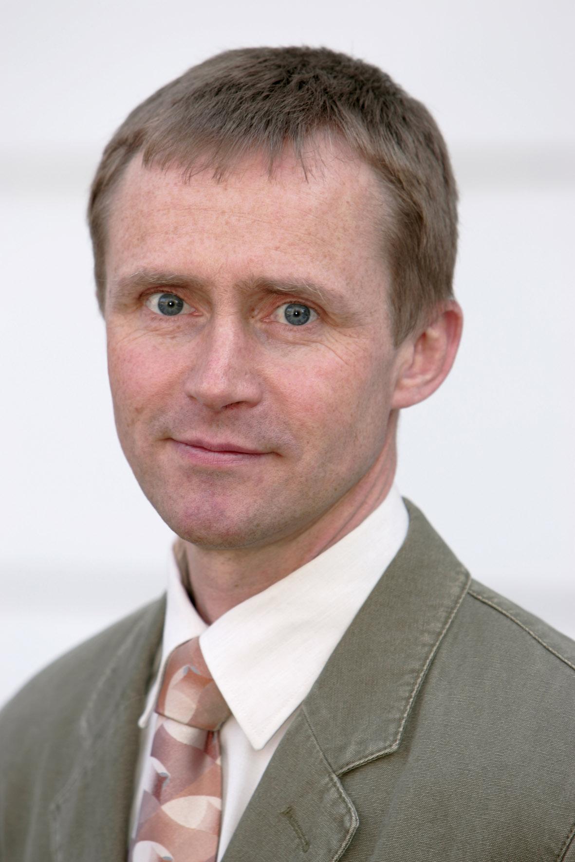 Prof. Dr.-Ing. Thomas Hartmann