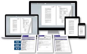 Zusatzfunktionen der Online-Ausgabe