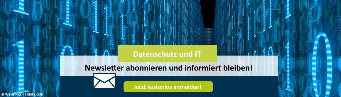 Datenschutz und IT