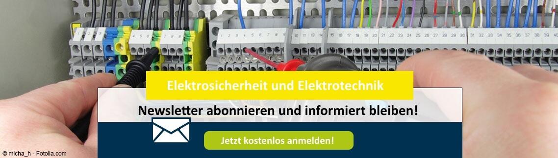 Elektrosicherheit und Elektrotechnik