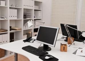 Bildschirmarbeitsplatz Anforderungen An Ausstattung Im Büro