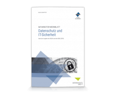 Datenschutz und IT-Sicherheit