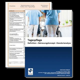 Checklisten und Fachartikel zum Thema Pflege- und Qualitätsmanagement
