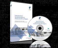 SicherheitsCheck Qualitätsmanagement, Arbeitssicherheit und Hygiene