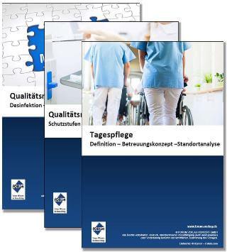 Gratis-Checklisten und Fachartikel zum Thema Pflege- und Qualitätsmanagement