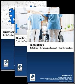 Vorlagen und Fachartikel zum Thema Tagespflege Gründung & Aufbau
