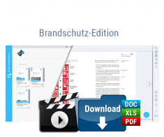 Brandschutz-Edition