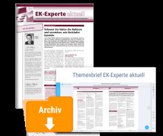 Themenbrief EK-Experte