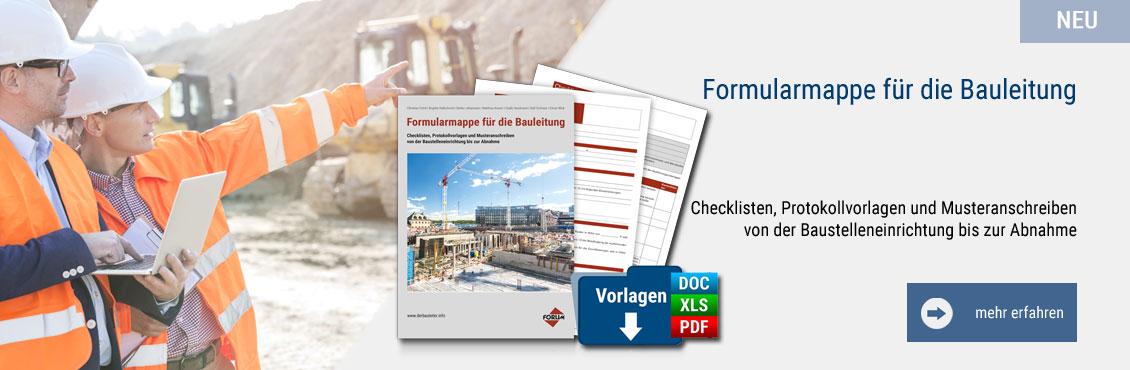 Bau & Immobilien   Themenwelten