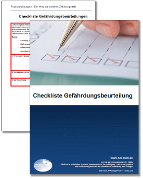 Kostenlose Checkliste