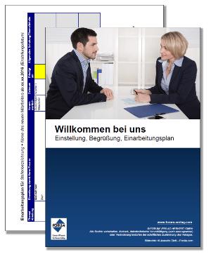 Gratis-Vorlage Einarbeitungsplan + Konzept für die Einarbeitung neuer Mitarbeiter